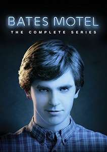 Bates Motel: Seasons 1-5 [DVD] £19.80 including free P & P sold by chalkys_uk @ ebay