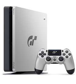 Gran Turismo Sport Limited Edition PlayStation 4 1TB Console - £259.99 Only at GAME