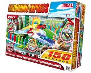 Domino Express Duel - Amazon - £15 (Prime) £19.75 (Non Prime)