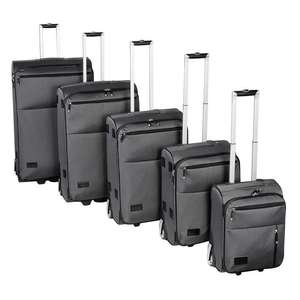 Great Family Travel Case Set £94.99 + £4.99 delivery at Sports Direct