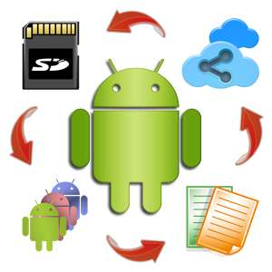 My APKs PRO Backup Manage Apps was £1.09 now FREE on Play Store