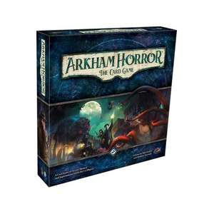 Arkham Horror: The Card Game - Core Set £24.95 Daily Deal at MagicMadhouse