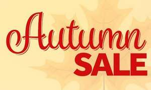 Vape Autumn Deals from UK Vapour Brands @ Joyetech UK