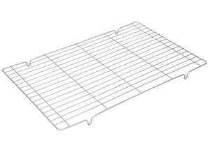 Large Wire Cooling Rack 43 x 27cm only 85p @ Wilko (Free C&C)