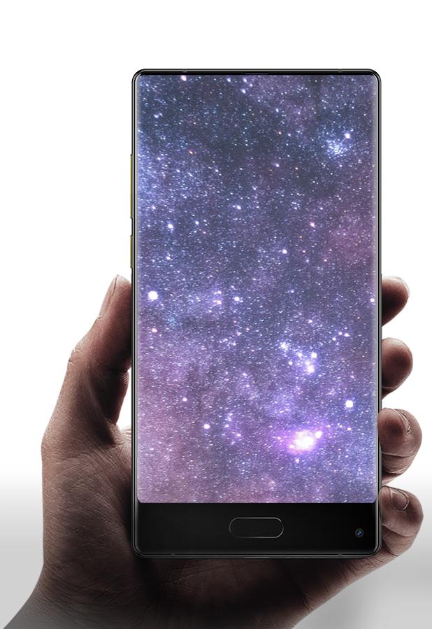 Ulefone MIX Octa-core1.5GHz 4GB RAM 64GB ROM 13MP+5MP (dual cameras) £105.39 @ GearBest