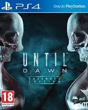 Ex Rental Buy Until Dawn/Heavy Rain and Beyond Collection PS4 £9.99 @ boomerang