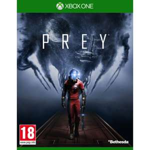Prey - Xbox One £9.99 - Gamecollection