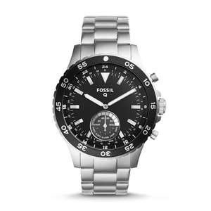 Fossil Q Crewmaster Hybrid Smartwatch £116 @ Fossil