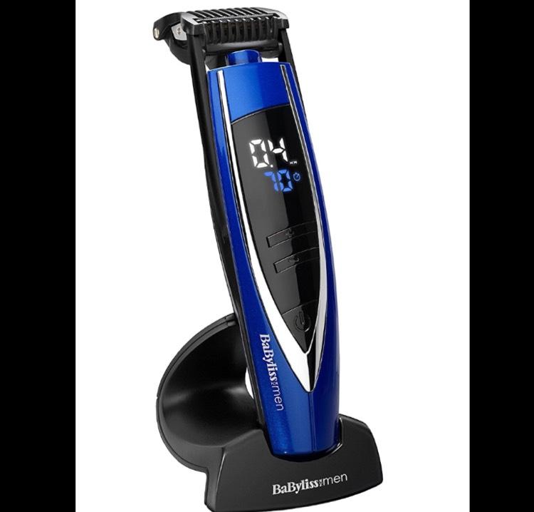 BaByliss for Men Super Stubble XTP beard trimmer £50 @ Amazon