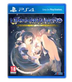 Utawarerumono: Mask of Deception (PS4) £24.99 GAME