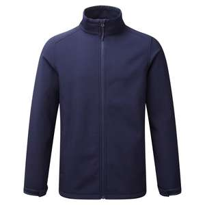 Tog 24-Dark midnight force tcz softshell jacket £25 @ Debenhams - Free c&c