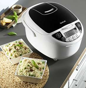 Tefal 10-in-1 Multi Cooker, extra 10% off for Prime Student members £59 @ Amazon