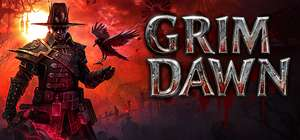Grim Dawn (STEAM) 70% off - now £5.99