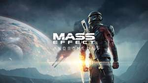 Mass Effect Andromeda + Dead Space 3 coming to EA Access/Origin!