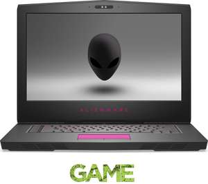 "ALIENWARE 15 15.6"" Gaming Laptop  i7-6700HQ, 1060 6GB £899.97 @ Curry's eBAY"