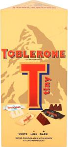 Toblerone Tiny 330gr £2.49 @ Home Bargains