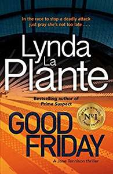 Lynda La Plante - Tennison 3 - Good Friday - kindle book - £1.49 @ Amazon