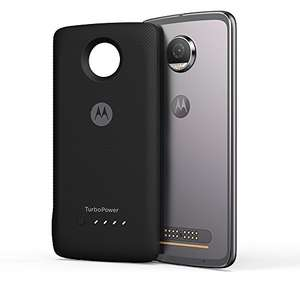 Motorola Mods Turbo PowerPack - Black £55.00 @ amazon