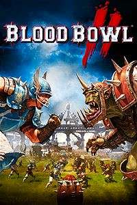Blood bowl II: reduced from £15.99 to £6.40 if you have Xbox live Gold