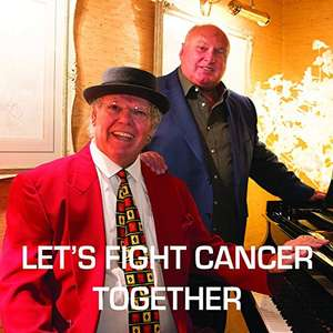 new cancer charity single​ You're Not Alone Roy 'Chubby' Brown / Keith Hammersley - 99p @ Amazon