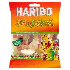 Haribo 160g bags - 65p @ Wilko (Online and instore)