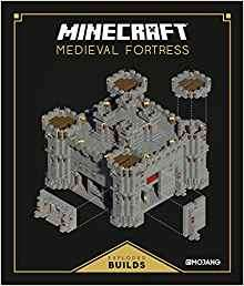 Minecraft exploded builds book (Hardcover) £3.50  (Prime) / £6.49 (non Prime) at Amazon