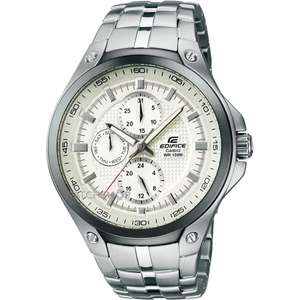 Casio Edifice Cronograph Watch -  £65 at Watch Shop