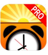 Gentle Wakeup Pro - Alarm Clock with True Sunrise was £4.99 now FREE on Google Play