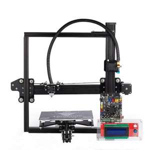 TEVO Tarantula - Metal framed 3D printer on sale - £147.59 at Banggood