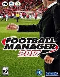 Football Manager 2017 - MAC/PC including Football Manager Touch 2017 for IOS at CD Keys