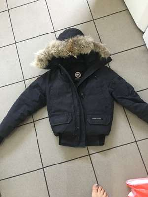 Canada goose coat sale tessuti clearance shop Manchester