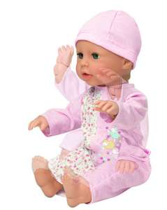 Baby Annabell learn to walk £19.98 @ Toys r us - Free c&c