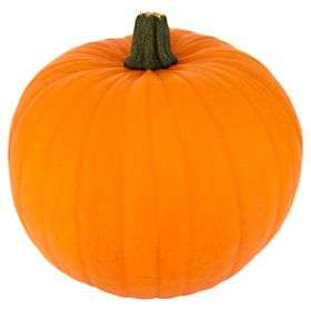 Large Carving Pumpkins - now £1 @ Asda (Online & instore)