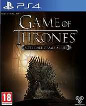 Ex rental Game of Thrones A Telltale Game Series Season 1 £9.99 @ boomerang