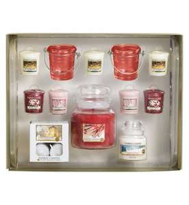 Boots star gift Yankee Candle Gift Set was £60 will be £30 on 13/10/17