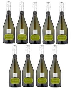 """The Best"" San Leo Prosecco 750ml [4.6/5*] - 9 bottles for £44.91 Delivered (with codes) @ Ocado (RRP: £99)"