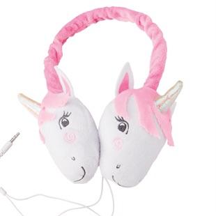 Avons exclusive!  Unicorn Headphones - £12.95 (plus £3.95 P&P) @ Avon
