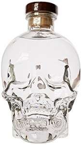 Crystal Head Vodka £40.25 @ Amazon
