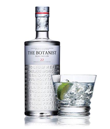 The Botanist Gin Amazon deal - £28.99 @ Amazon