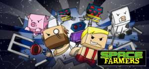 Free Space Farmers Steam key @ Indiegala