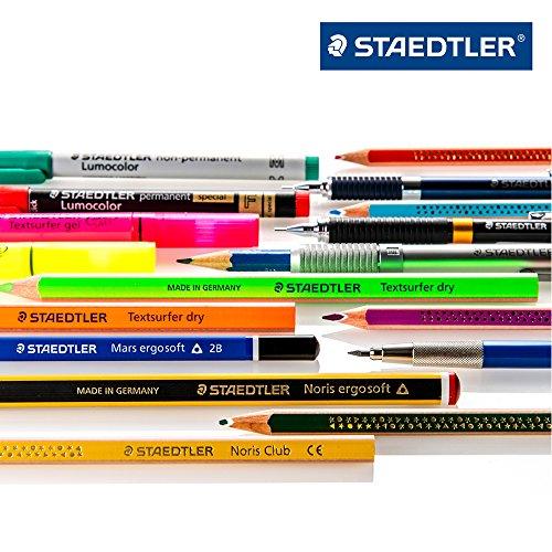 Staedtler triplus superfineliner pens 10 pack £4.29 @ Amazon Sold by: OMGHOWCHEAP LTD