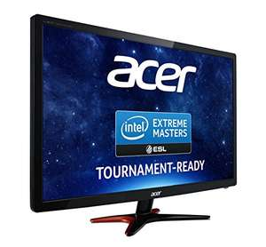 "Acer 24"" LED Gaming Monitor, 144 Hz, 1ms £186.89 @ Amazon"