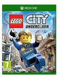Lego City Undercover for Xbox One £18.13 (Prime) / £20.12 (non Prime) at Amazon