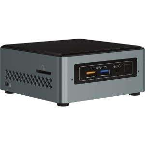 Intel NUC NUC6CAYH J3455 Barebone - £119.99 @ Novatech