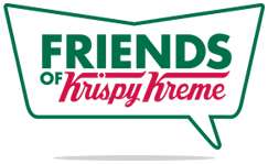 BOGOF on all Halloween Doughnuts at Krispy Kreme
