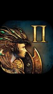 Baldurs gate 1, 2 and Icewind dale all £4.99 each on android