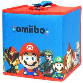 Amiibo 8 Figure Travel Case - £10 @ GAME