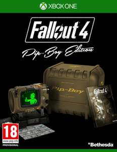 Fallout 4 Pip-Boy Edition Xbox One £69.99 Game