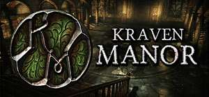 Free Steam Key From IndieGala  Kraven Manor