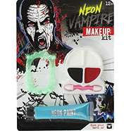 Free delivery on EVERYTHING with code - No Minimum Spend @ The Works ie Neon Halloween Makeup Kit with Fake Teeth £1 Del (links in OP)